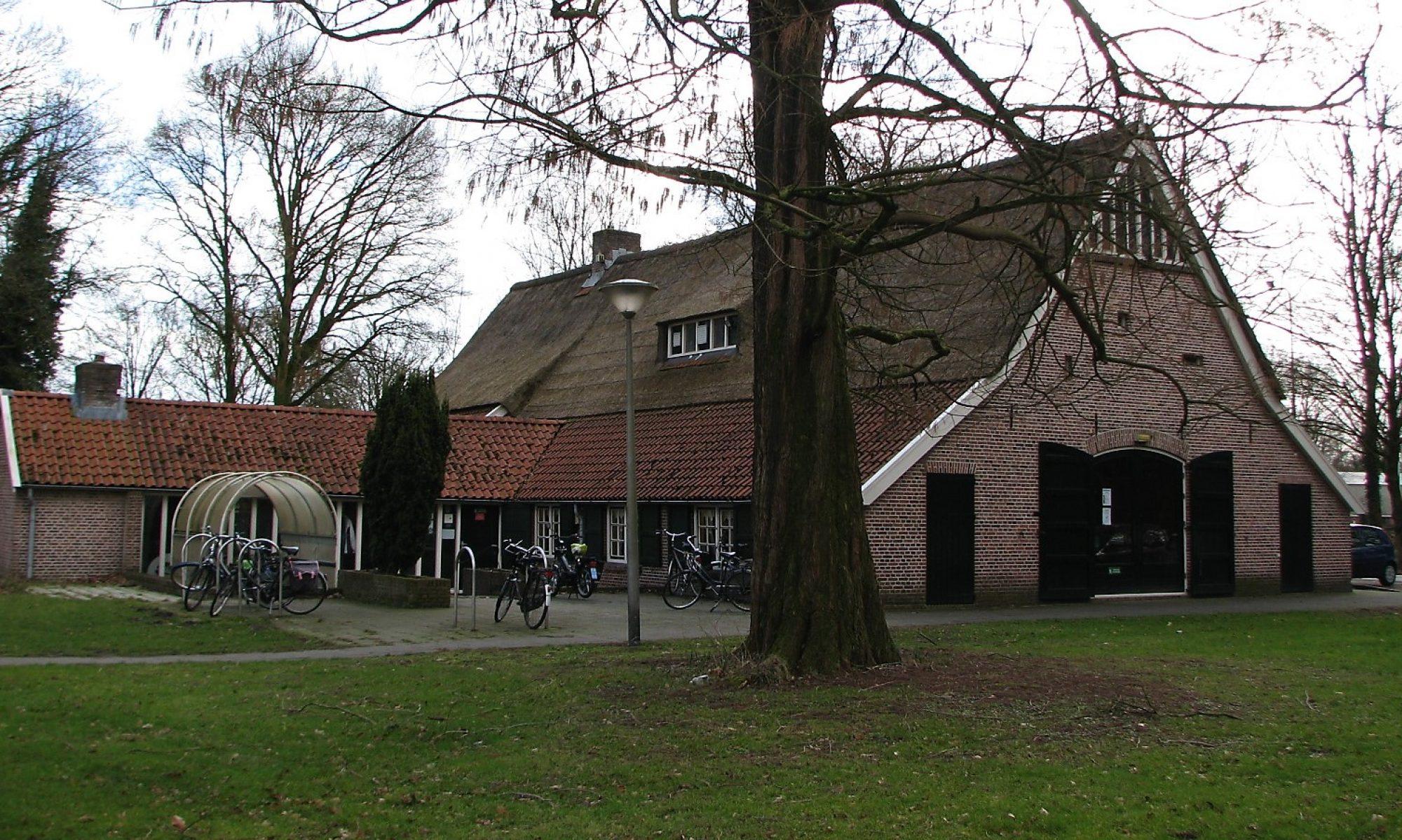 Wijkcentrum Erve Noordik